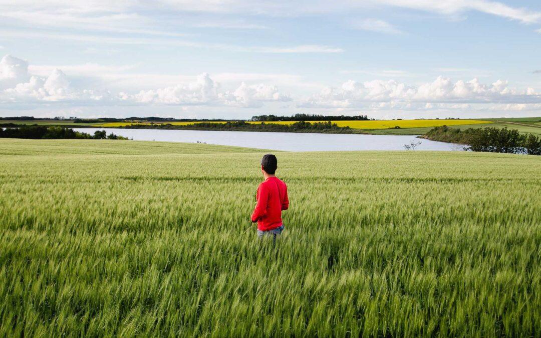 Additional Funding Supports Immediate Irrigation Expansion in Saskatchewan