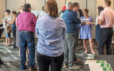 Information Shared at Open Houses for First Nations and Métis Locals